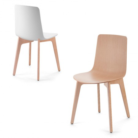 Silla Lottus Wood High