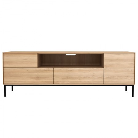 Mueble TV Whitebird Roble