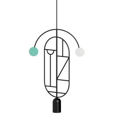 Lámpara LD07