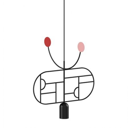 Lámpara LD08