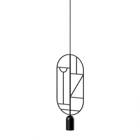 Lámpara LD02