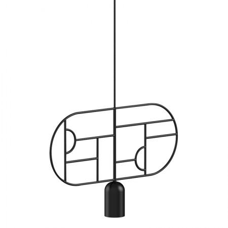 Lámpara LD03