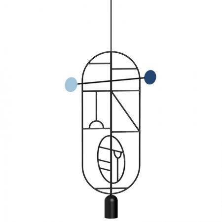 Lámpara LD05