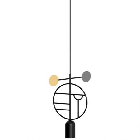 Lámpara LD06