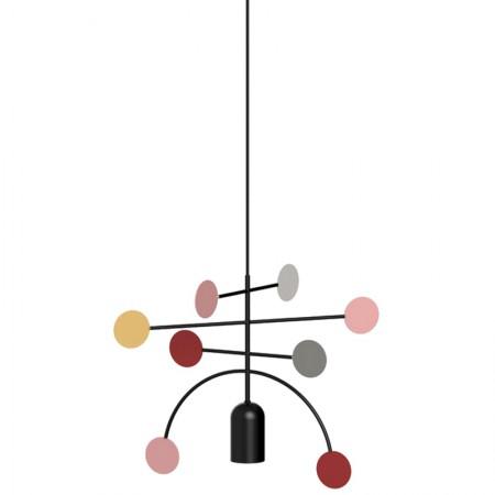 Lámpara LDS01