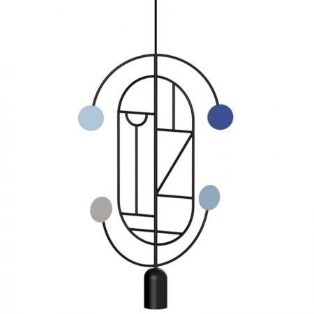 Lámpara LDS04