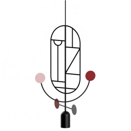 Lámpara LDS05