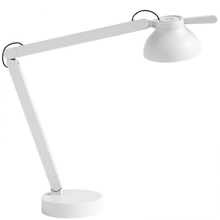 Lámpara PC Double Arm Base Table