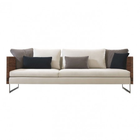 Sofá Deck Madera