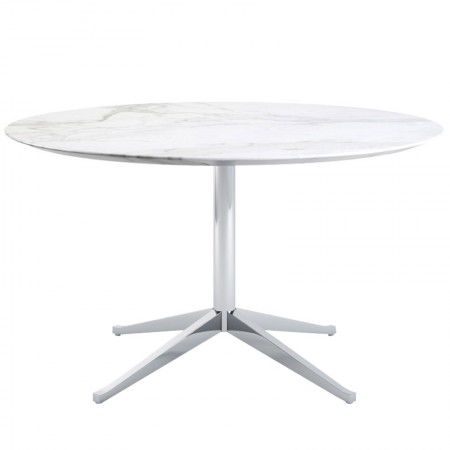 Mesa Florence Knoll Round