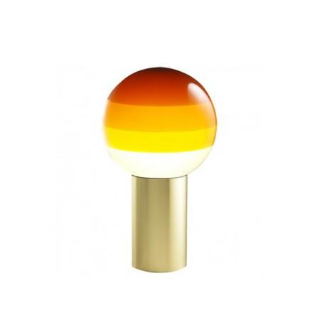 Lámpara Dipping Light Ámbar S ER