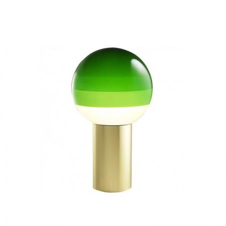 Lámpara Dipping Light Verde S ER