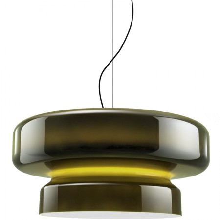 Lámpara Bohemia