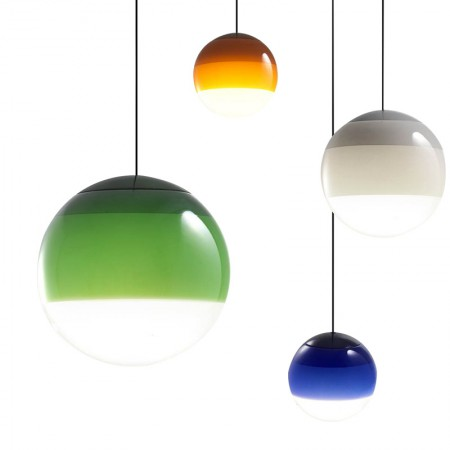 Lámpara Dipping Light Pendant