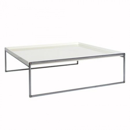 Mesa Trays Blanco