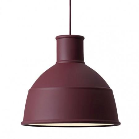 Lámpara Unfold Borgoña ER