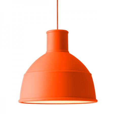Lámpara Unfold Naranja ER