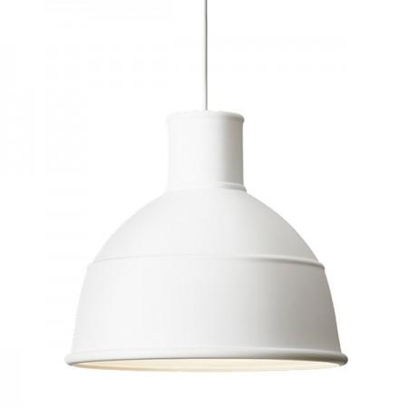 Lámpara Unfold Blanco ER