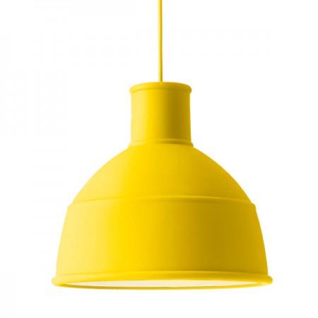 Lámpara Unfold Amarillo ER