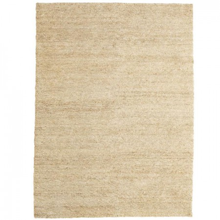 Alfombra Natural Earth Crema