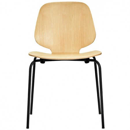 Silla My Chair Fresno / Negro