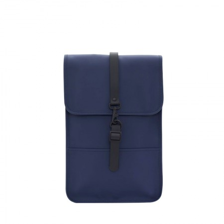 Mochila Backpack Mini Azul ER