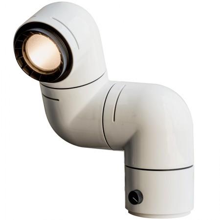 Lámpara Tatu Blanco ER