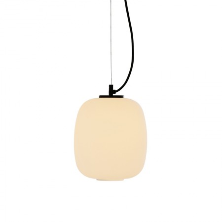 Lámpara Globo Cestita
