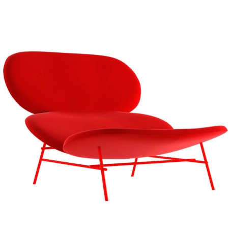 Kelly L Chaise Longue
