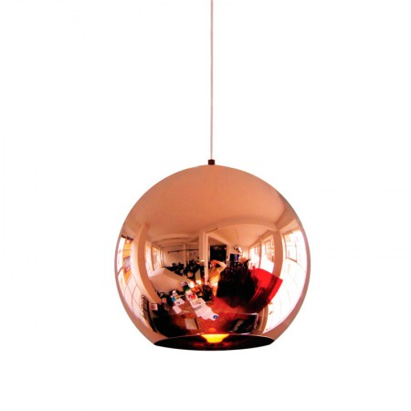 Lámpara Copper Shade Ø 25 cm Pendant