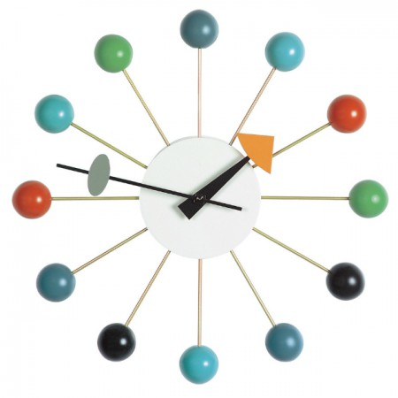 Reloj Ball Multicolor ER