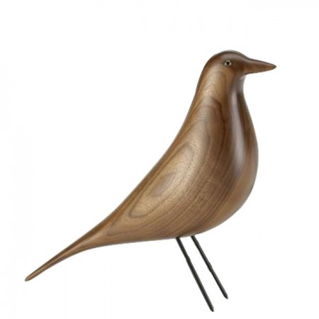 Eames House Bird Nogal ER
