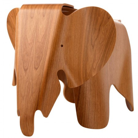 Eames Elephant Plywood