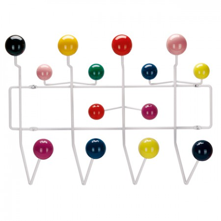 Colgador Hang It All Multicolor ER