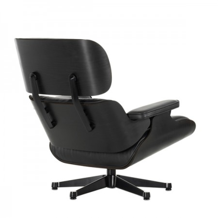 Lounge Chair Black