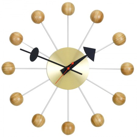 Reloj Ball Cerezo Natural ER