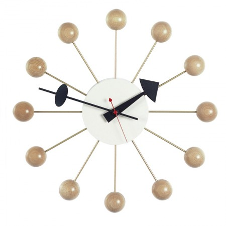 Reloj Ball Haya Natural ER