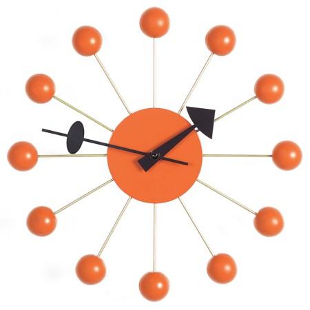 Reloj Ball Naranja ER