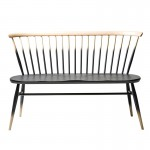 Banco 450 Love Seat Graded