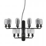 Lámpara AMP Chandelier S