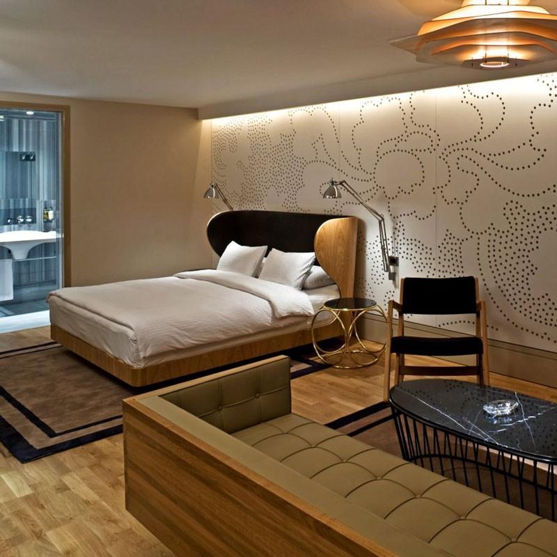 Cama suite 265 camas dormitorio mobiliario for Mobiliario dormitorio