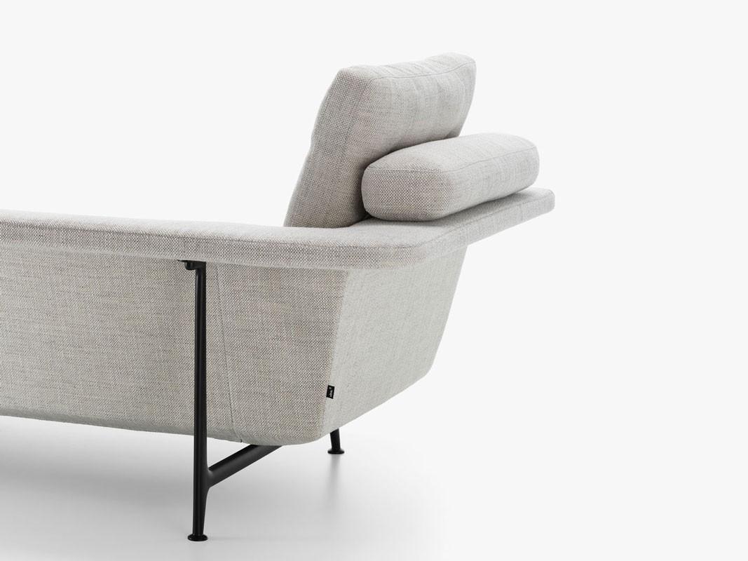 Chaise Longue Grand Sofà