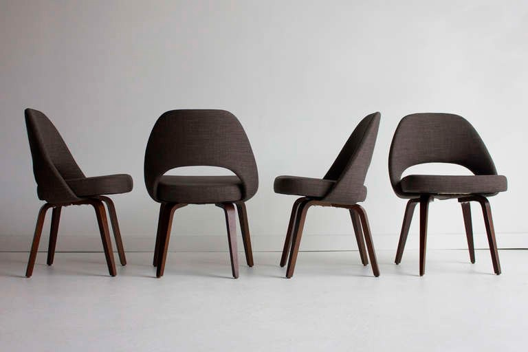 silla saarinen conference. Black Bedroom Furniture Sets. Home Design Ideas