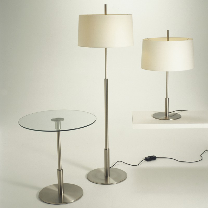 L mpara diana table - Outlet lamparas barcelona ...