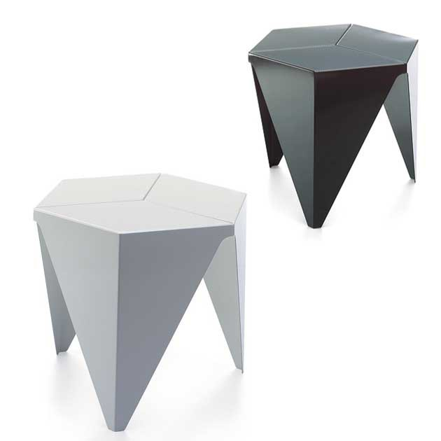 mesa prismatic table. Black Bedroom Furniture Sets. Home Design Ideas