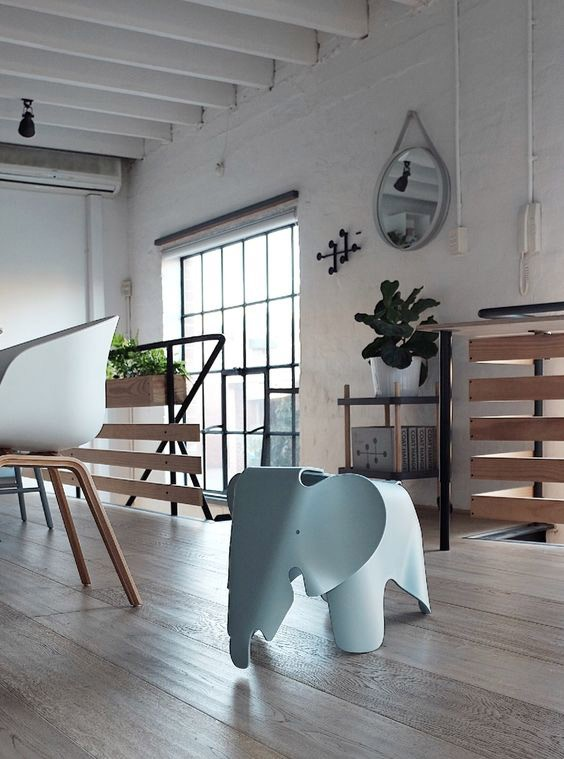 eames elephant vitra marcas. Black Bedroom Furniture Sets. Home Design Ideas