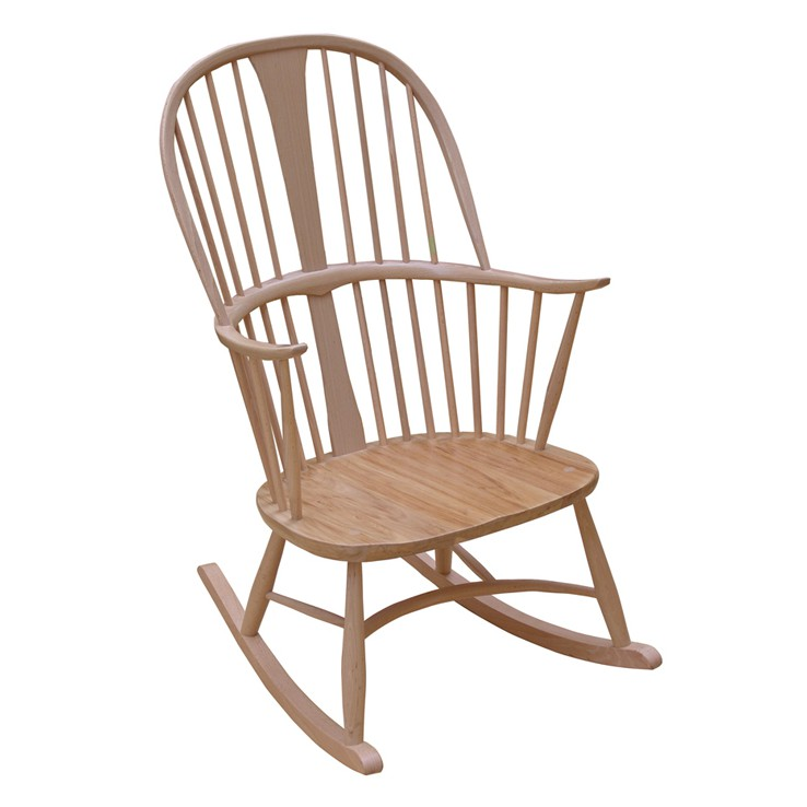 0630e96ba 912 Chairmakers Rocking Chair - Ercol - Brands