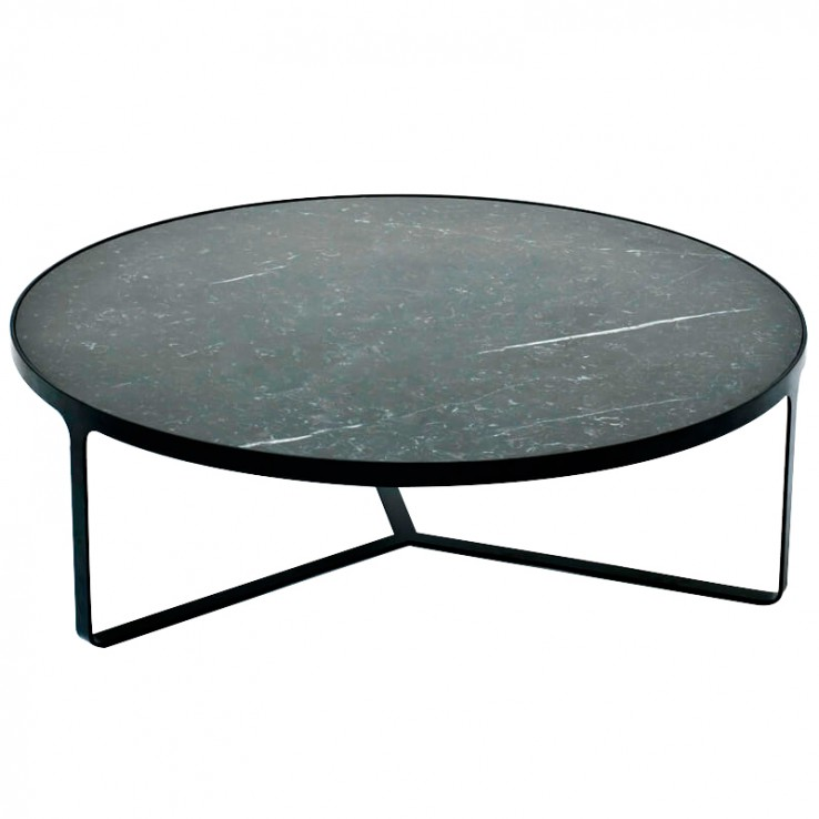 Round Cage Table L