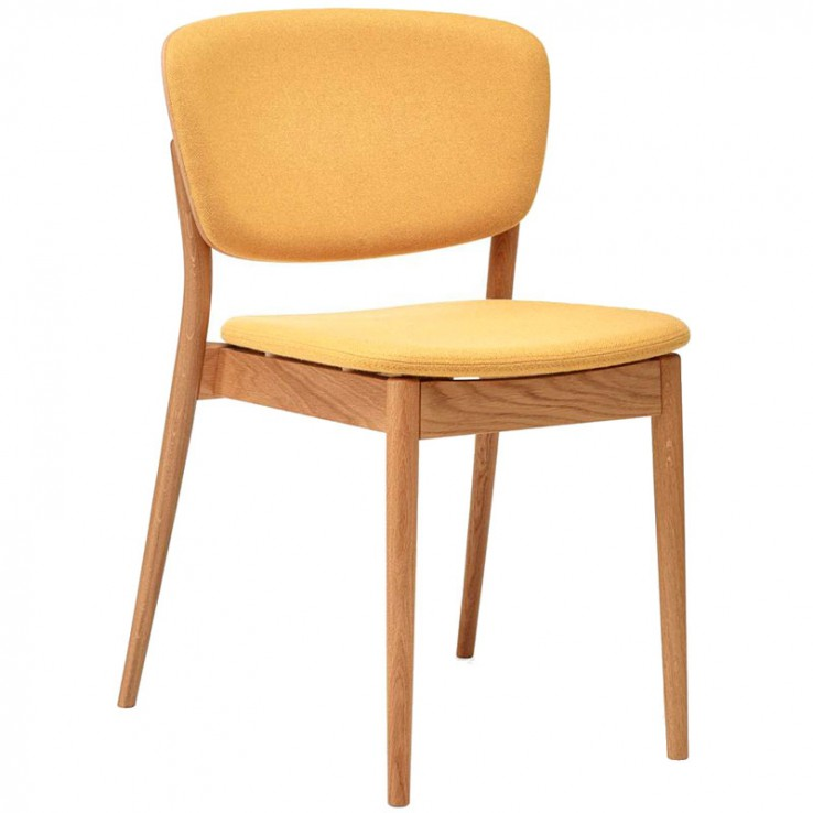 Valencia Upholstered Chair