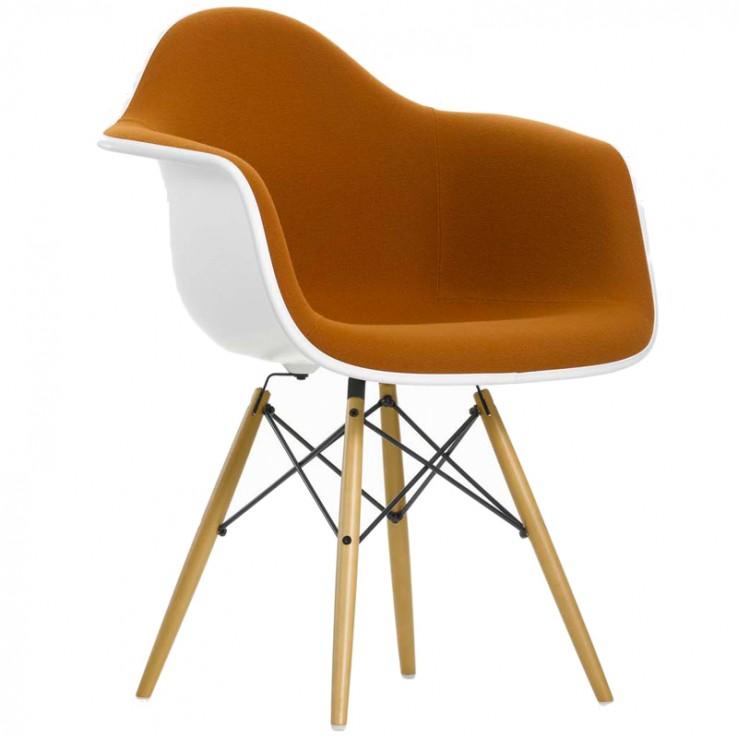 Taburete Eames Dsw.Epa Daw Upholstered Chair New